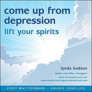 Come Up from Depression Audiobook
