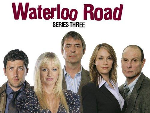 Watch Waterloo Road Season 3 Prime Video