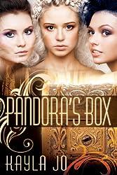Pandora's Box (The Healer Series, #3)