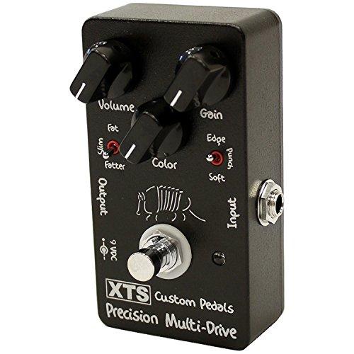 UPC 799928929592, Xact XTS Precision Multi-Drive Pedal