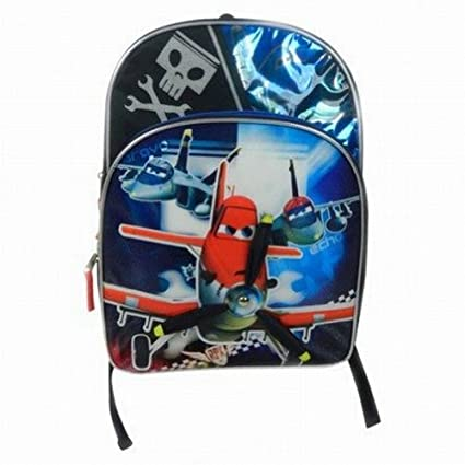 Amazon.com: Disney Planes mochila ~ azul: Toys & Games