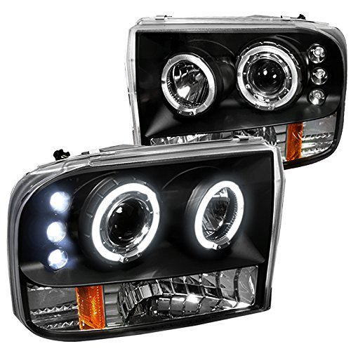 ford 250 headlights - 6