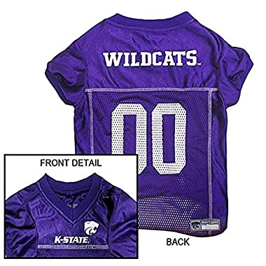 Kansas State Wildcats Jersey - Large