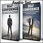 Self Confidence: 2 Books: Daily Habits for Self Confidence & The 30 Day Self Confidence Challenge |  Perfect Self
