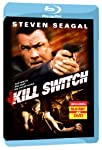 Cover Image for 'Kill Switch (Blu-Ray & DVD Combo)'