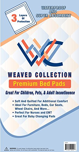 Top Washable Bed Pads 2017 On Flipboard By Review Master