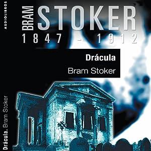 Drácula II Audiobook