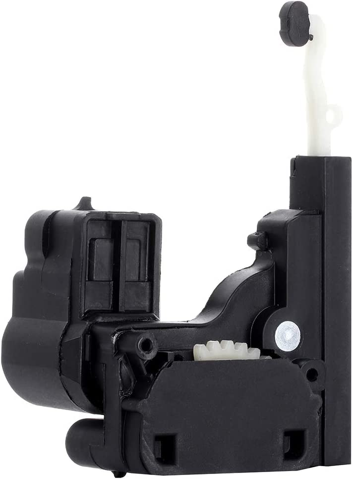 Door Lock Actuators Door Latch Front//Rear Left Replacement Fits for 1991-2007 GMC PICKUP SUBURBAN ENVOY SAVANA SIERRA YUKON OLDSMOBILE ACHIEVA AURORA CUTLASS SILHOUETTE 16632015