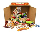 russian chocolate - Gourmet Russian Chocolate Candy Assortment Rot Front, 1 lb/ 0.45 kg