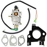 Carburetor Carb For Powerhorse M166113G 166113 7000 DF7000 5500 Watt DJ190N Gas Generator