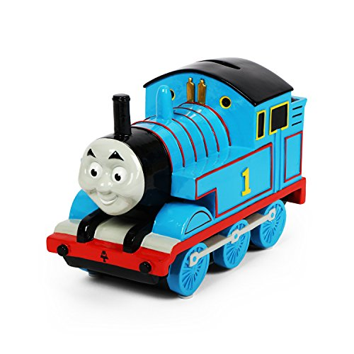 Thomas The Train Tank Engine Coin Bank ()