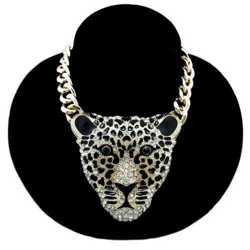 JAGUAR Pendant w/ 15mm 18 inches