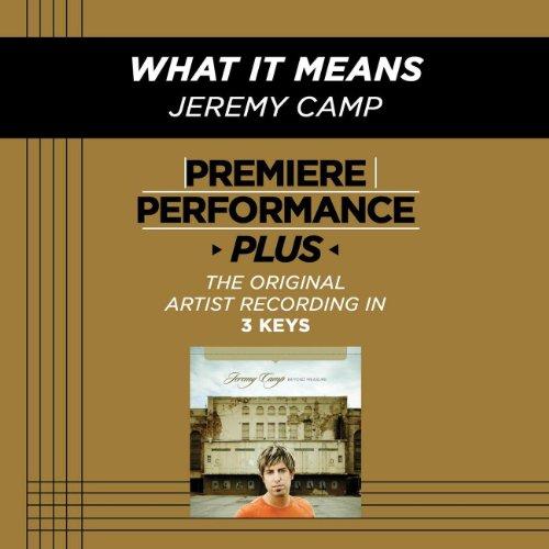 Premiere Performance Plus: Wha...