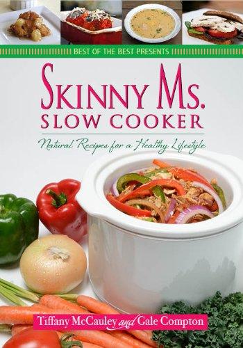skinny slow cooker - 9
