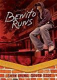 Benito Runs, Justine Fontes, 0761361650