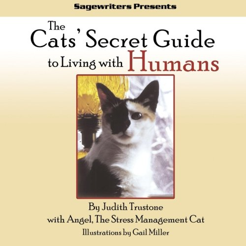 The Cat's Secret Guide to Living With Humans pdf epub