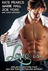 Love is... (Kingdom Series Book 1)