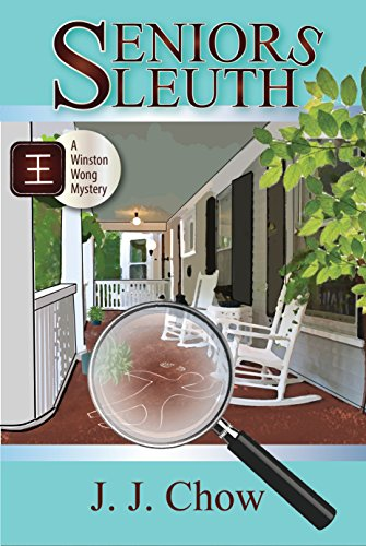 Seniors Sleuth by J.J. Chow ebook deal