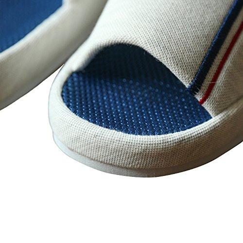 Zapatillas De Apoyo Q-plus Mujer Arch Zapatillas De Goma Con Suela De Goma Antideslizante Shoe Shoe