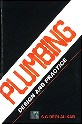 Buy Plumbing: Design and Practice Book Online at Low Prices