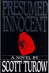 Presumed Innocent: A Novel (Kindle County Book 1) Kindle Edition