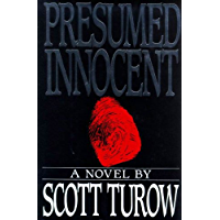Presumed Innocent: A Novel (Kindle County)