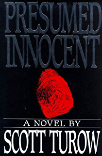 Anatomy of a murder kindle edition by robert traver mystery presumed innocent a novel kindle county book 1 fandeluxe Image collections