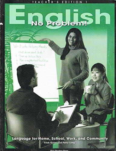 English - No Problem! 1