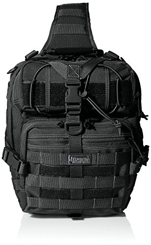 Maxpedition Malaga Gearslinger, Black