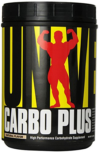 Universal Nutrition Supplement High Performance Endurance