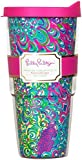Lilly Pulitzer Double Walled Tumbler, Lilly's Lagoon