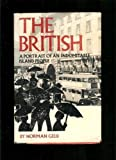 The British, Norman Gelb, 0896961079