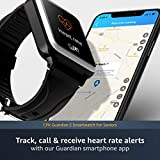 CPR Guardian II Smartwatch- Medical Alert System