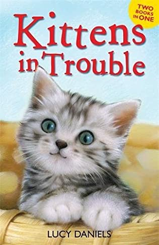 book cover of Kittens In Touble / Kittens Kitchen / Kitten in Cold