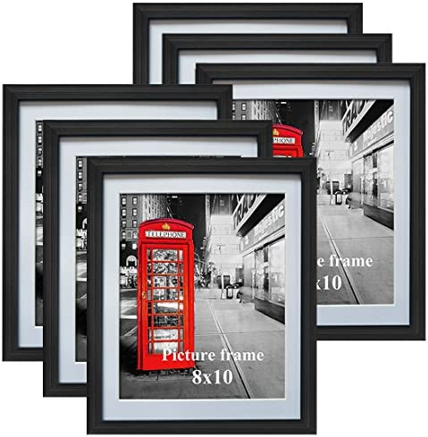 Black Picture Frames Table Decoration product image