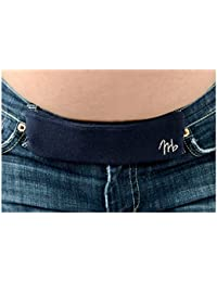 Maternity Belly Band | Pregnancy Belt, Waistband Extender, Pregnancy Clothes, Maternity Jeans