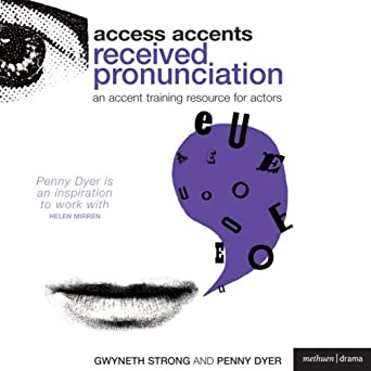 Amazon com: Access Accents: Received Pronunciation (RP) - An