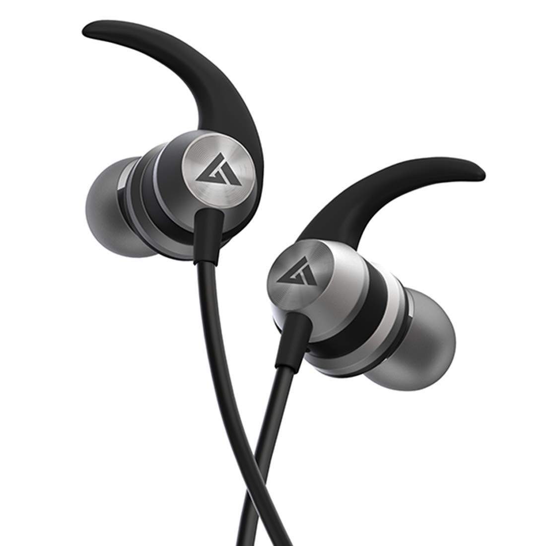 Boult Audio BassBuds X1 in-Ear Wired Earphones with Mic,