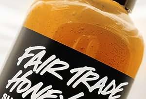 Fair Trade Honey Shampoo 8.4 oz by LUSH