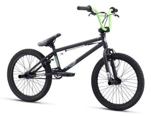 Mongoose M13CAP202 Boys Capture Matte Pale Freestyle Bike, B