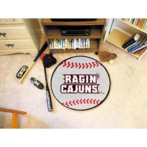(Louisiana-Lafayette Baseball Mat)
