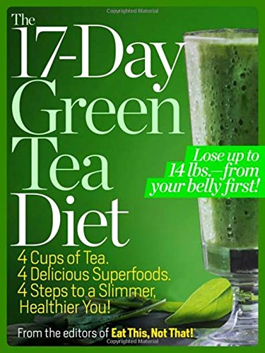 17 Day Green Tea Diet Superfoods product image