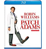 Patch Adams [Blu-ray] (Bilingual)