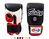 Fairtex Muay Thai Bag Boxing Gloves TGO3