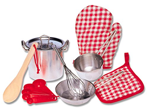 boys cooking kit - 4