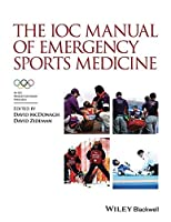 The IOC Manual of Emergency Sports Medicine Front Cover