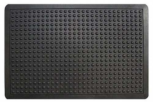 Ergonomische Arbeitsplatzmatte - Antiermüdungsmatte - 90x120cm - 15mm Noppen