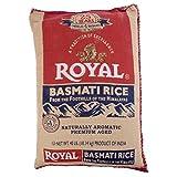 TableTop King Basmati Rice - 40 lb.