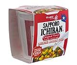 Sapporo Ichiban Soup Cup, Original