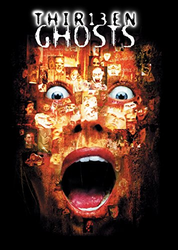 13 Ghost (Thirteen Ghosts (2001))